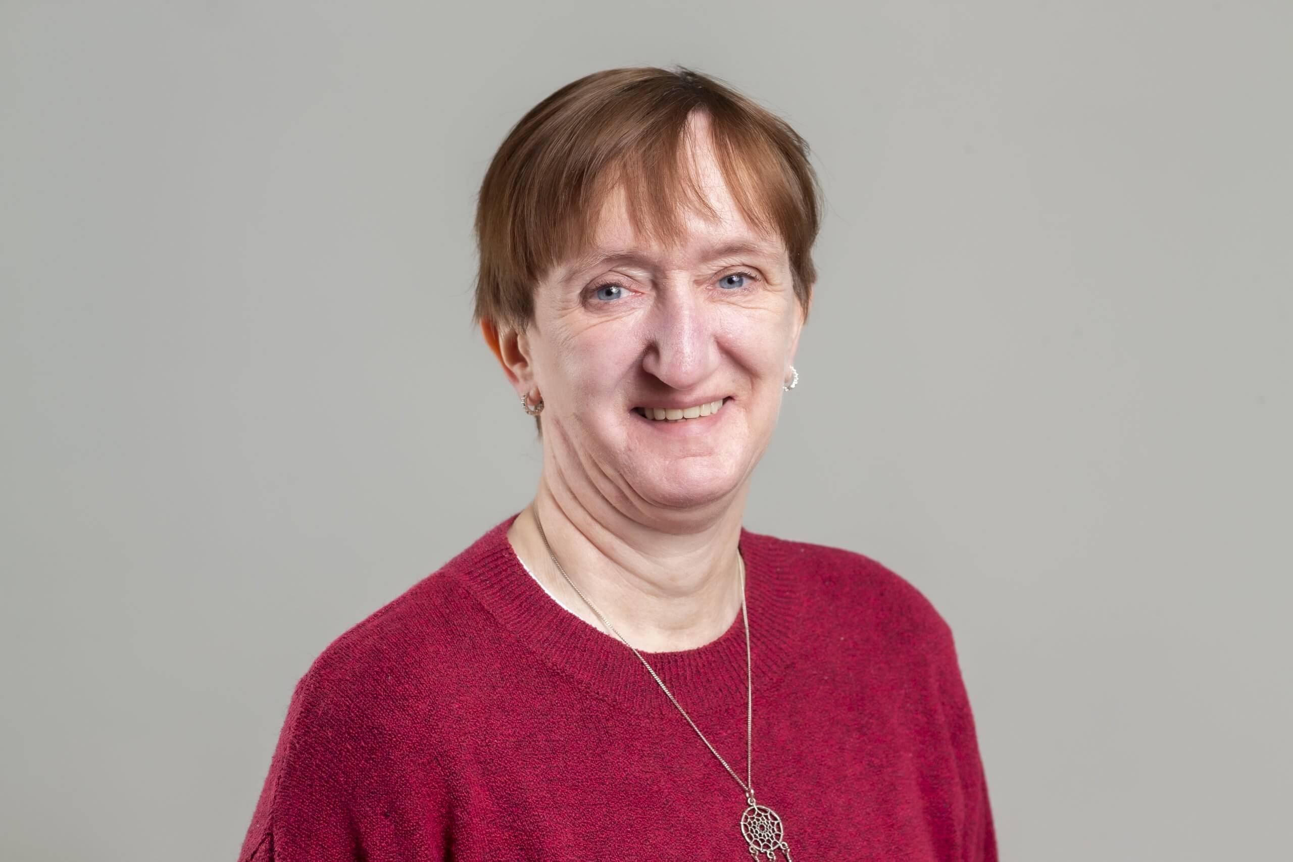 Hedwig Unterberger