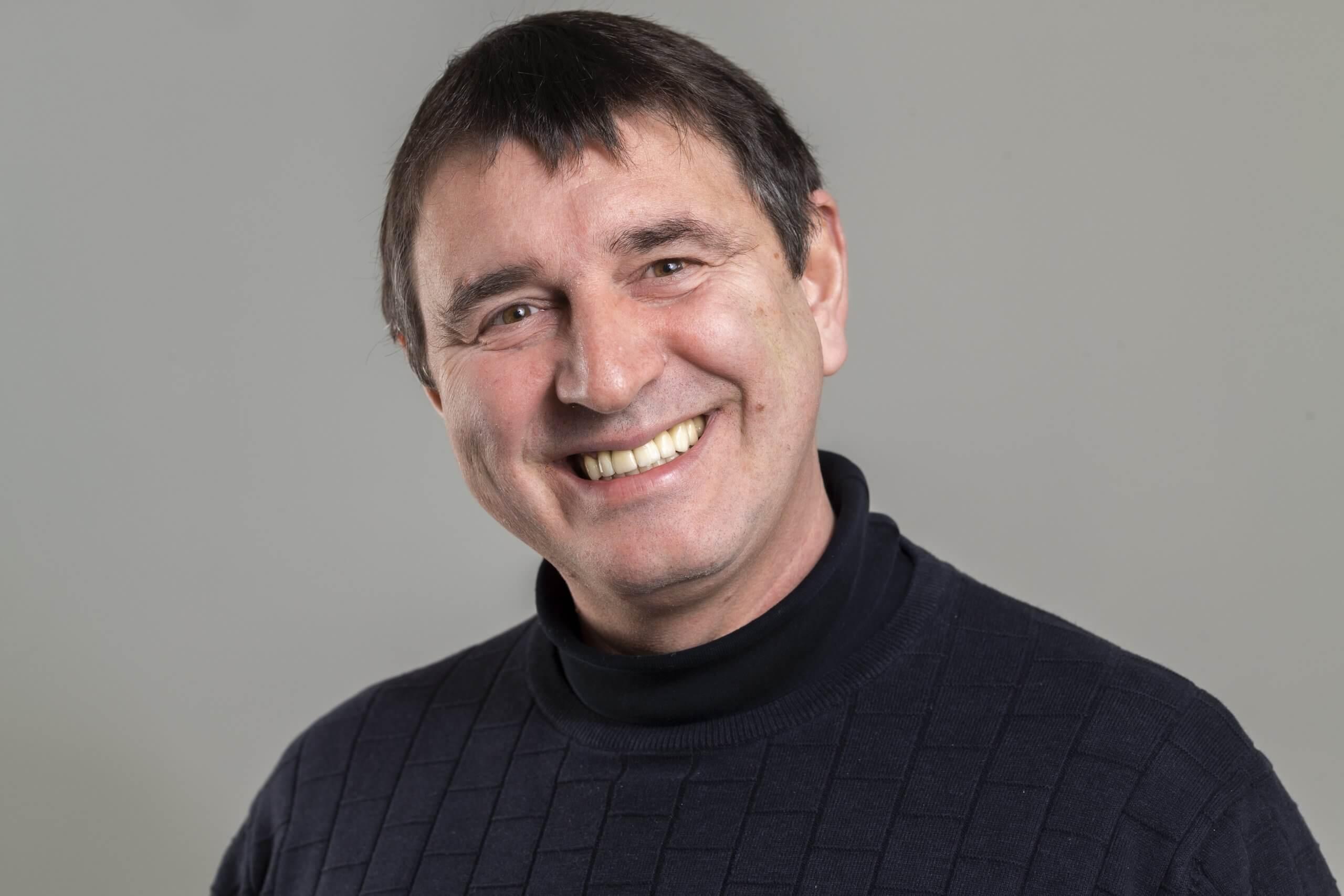 Stefan Ortner