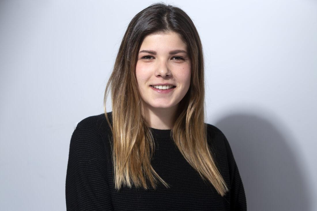 Laura Schoba